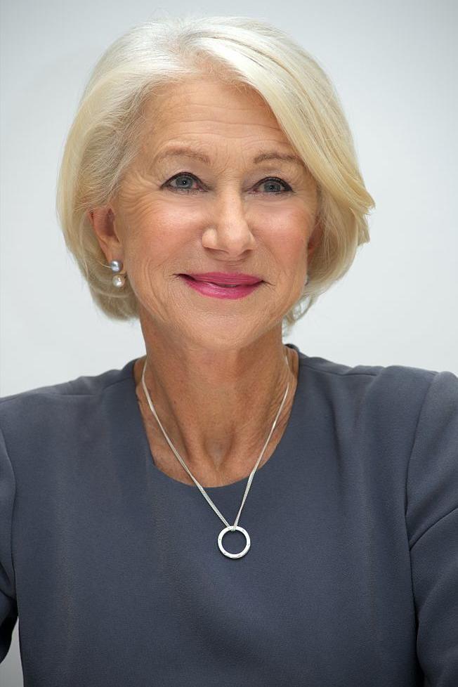 Gaya Rambut Praktis Untuk Wanita Lansia Dunia Lansia