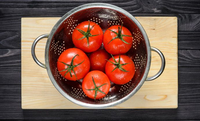 10 Bahan Makanan Kaya Manfaat bagi Lansia