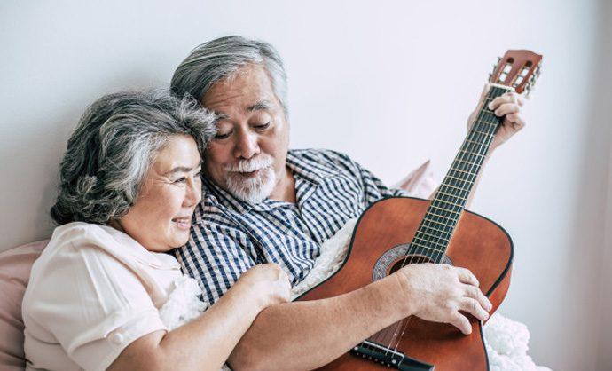 Musik Membantu Meningkatkan Memori Lansia