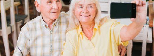 Empat Langkah Ciptakan Hidup Sehat di Usia Senja