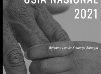 HARI LANJUT USIA NASIONAL 2021