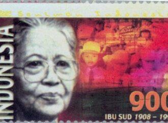 Ibu Sud, Lansia Berprestasi di Bidang Kebudayaan