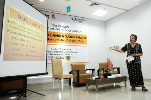 Prof. (Em.) Dr. Saparinah Sadli